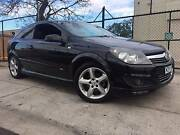 2008 Holden Astra SRi Auto 2.2L Coupe REGO AND RWC INCL Moorabbin Kingston Area Preview