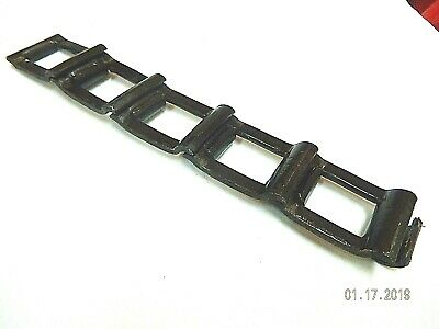 67h Manure Spreader Steel Chain Links Set Of 5 New Holland Others