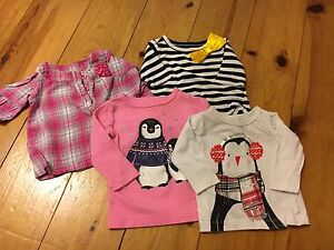3 month carters shirts