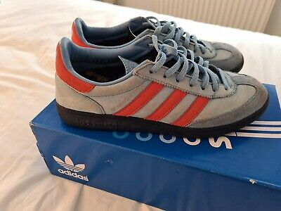 Adidas Originals Manchester GT Deadstock Size 8 sold in Berlin Dublin