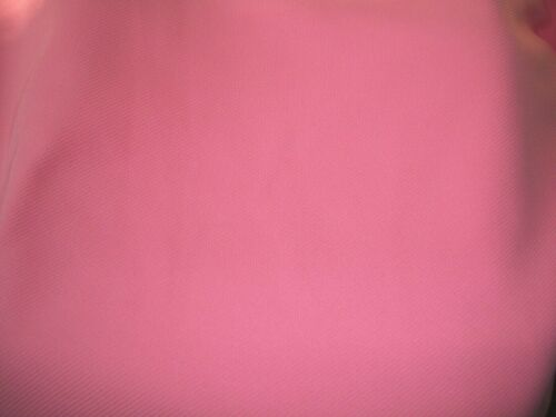 Vintage Double Knit Pink Material 3 Yds