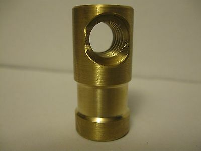 Atlas Craftsman 12 Inch Commercial Lathe Compound Feed Nut 537-040