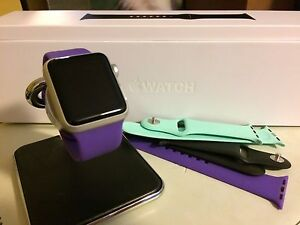 1st Generation Apple Watch (reduced!)