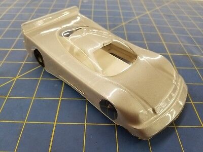 Guide Flag Sander for 1//24 Slot car Mid America