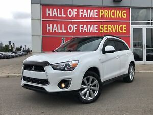 2014 Mitsubishi RVR GT-Leather, PowerGroup,Backup Cam,Heated Sea