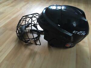Casque de hockey pour enfants