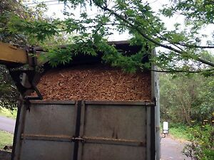 Free mulch in terry hills area Terrey Hills Warringah Area Preview