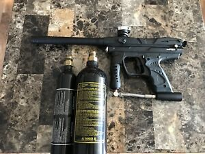 JT ER3 paintball marker