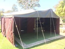 Lifestyle Explorer+ Camper Trailer with heaps of Extras Chermside Brisbane North East Preview