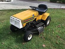 Greenfield ride on mower 16 hp new motor Moss Vale Bowral Area Preview
