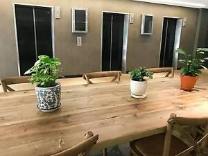 $100/w - Dedicated Desk + Lockable Cabinet + Unlimited Internet North Sydney North Sydney Area Preview
