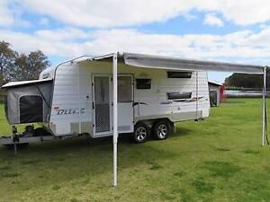 Concept icon Blitz Family Caravan Expanda