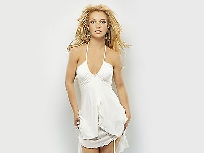 Britney Spears Unsigned 8x10 Photo (69)