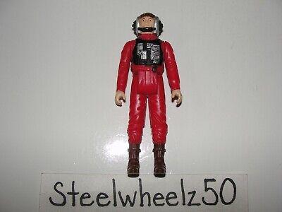 Vintage Star Wars Return Of The Jedi B-Wing Pilot Action Figure Kenner 1984 RARE