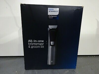 Philips Norelco Multigroom 9000 All In One Trimmer & Groom Kit