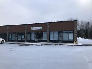 Dieppe commercial spaces
