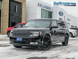 2017 Ford Flex SEL AWD w/PANORAMIC ROOF AND NAVIGATION