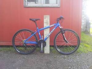 Kona Nunu mountain bike / bicycle, serviced Maribyrnong Maribyrnong Area Preview