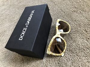 D & G Sunglasses brand new for sale $300