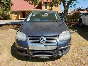 Volkswagen Jetta 2008 Wrecking parts, panel, engine etc for sale Wangara Wanneroo Area Preview