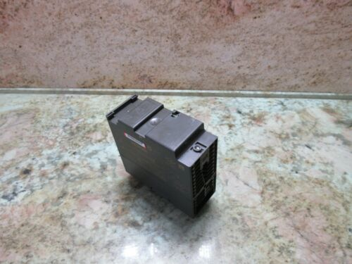 SIEMENS SITOP CONTACTOR POWER 2 1P 6EP1 331-1SL11 POWER SUPPLY