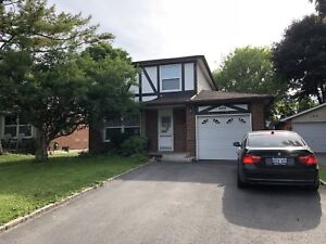 Rent  two story home