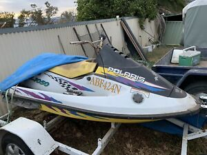 polaris jet ski | Jet Skis | Gumtree Australia Free Local