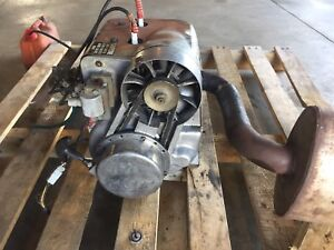 400cc 2 stroke snowmobile engine