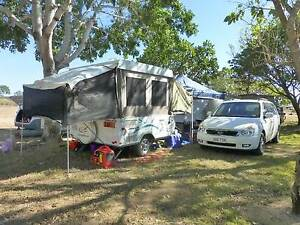 Camper Trailer Jayco Flite Cairns Cairns City Preview