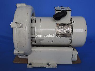 Egg Rotron 8-342061-01 Regenerative Blower 1 Hp