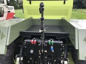 MB Trac 700 - 1100 Rear Frame NEW
