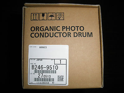 Genuine Ricoh Organic Photo Conductor Drum B2469510 B246-9510 Mp 6000 6001 7001