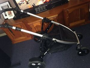Strider plus with toddler seat Ingleburn Campbelltown Area Preview