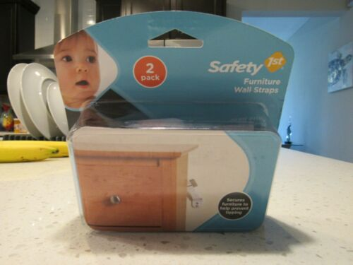 Safety First Furniture Wall Strap