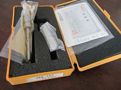 Mitutoyo 368-101 Vernier Inside Micrometer F1 Set W Case 6-8mm New