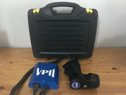 Erchonia Percussor VP 2 w/ Attachment and Carrying Case