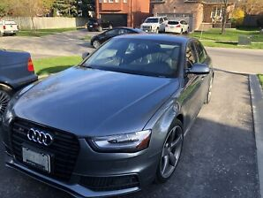 2014 Audi s4 for sale