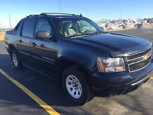 2007 Chevrolet Avalanche MUST SELL