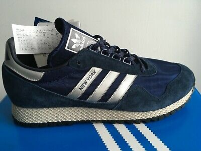 adidas new york 7 uk  bnibwt . unworn