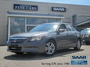 2012 Honda Accord Special Edition  ONE OWNER/Clean Carproof