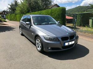 BMW 320d xDrive DPF Touring