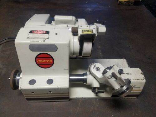 Gorton Cutter Grinder Model 265-CG