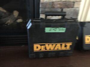 DeWalt Drill 14.4V