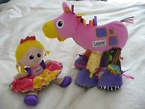 Lamaze Play Princess and Pony Winthrop Melville Area Preview