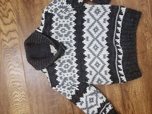 12 month sweater