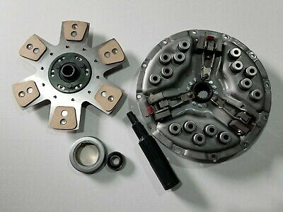 67597n Kit For International 966 1086 1256 1466 1486 21256 3688 4156 Clutch Kit