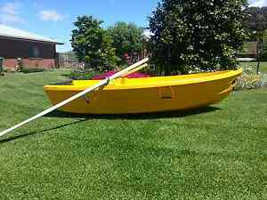 Pioneer 8 Dinghy / Yacht Tender - Unsinkable Bairnsdale East Gippsland Preview