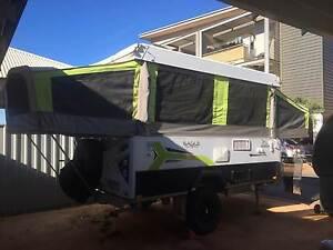 Jayco Eagle Outback Dec 2016 Port Hedland Port Hedland Area Preview