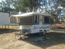 Jayco Dove Camper Belgrave South Yarra Ranges Preview