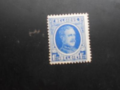 257a xx MNH 1,75F donkerultramarijn - outremer fonce Houyoux